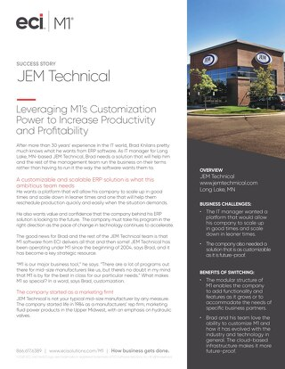 JEM Technical