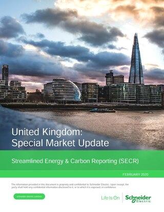 UK Special Market Update: SECR