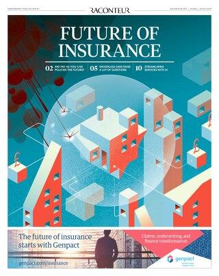 Future of Insurance 2019