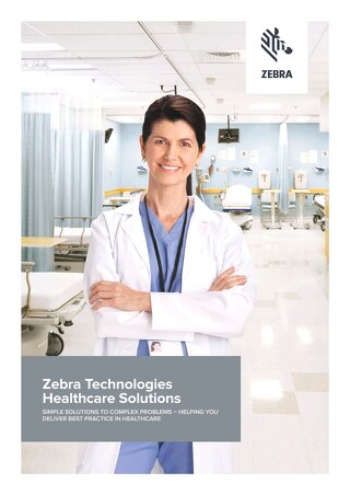 Zebra Healthcare Brochure
