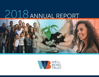 Well-Being-Trust-2018-Annual-Report