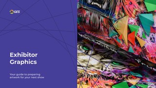 Exhibitor Graphics Guide