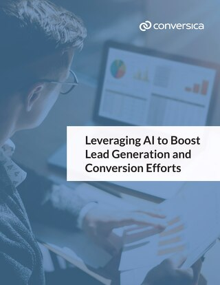 Leveraging AI to Boost Lead Generation