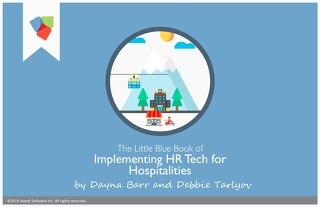 How Avanti's HR Tech Helps Hospitalities