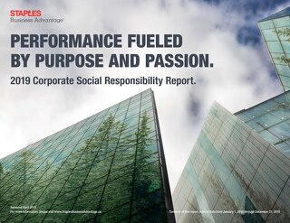 2019 Corporate Social Responsibility Report (CSR) - ENG