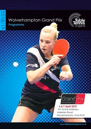 Wolverhampton Grand Prix 2018-19