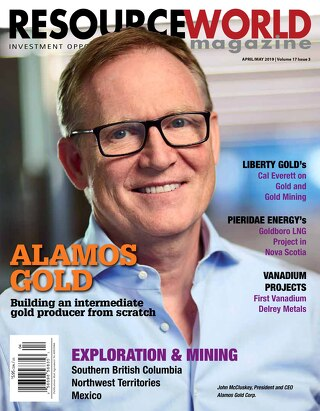 Resource World - April-May 2019 - Vol 17 Issue 3