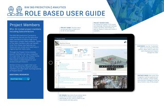 BIM 360 Prediction & Analytics User Guide - Project Member