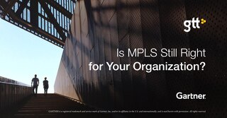 SD-WAN Is Killing MPLS, So Prepare to Replace It Now