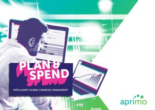 Aprimo Plan & Spend Product Brochure