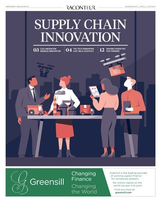 Supply Chain Innovation 2019