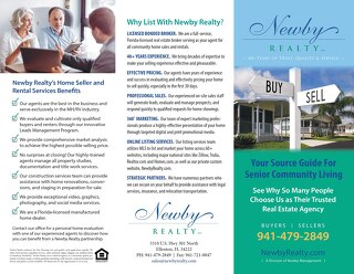 Newby Realty Brochure 2019