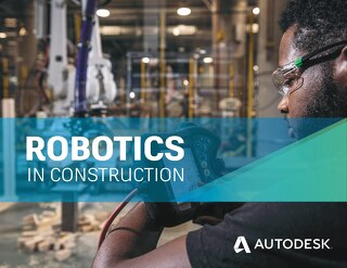 Robotics in Construction