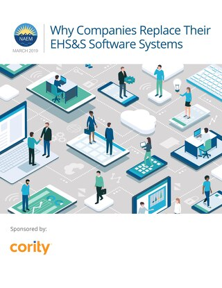Why Companies Replace Their EHS Software Systems