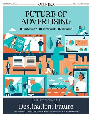 Future of Advertising 2019