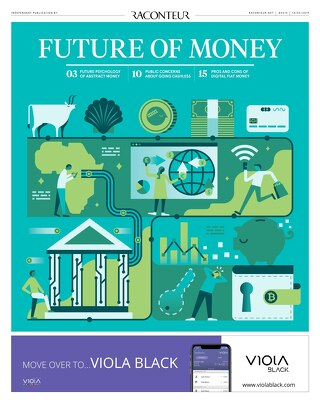 Future of Money 2019