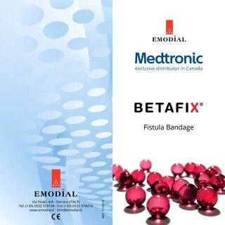 BETAFIX® Fistula Bandage