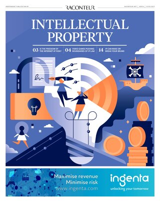 Intellectual Property 2019