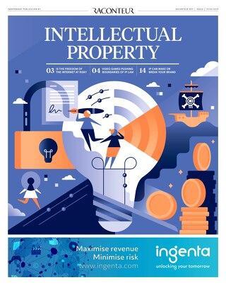 Intellectual Property 2019