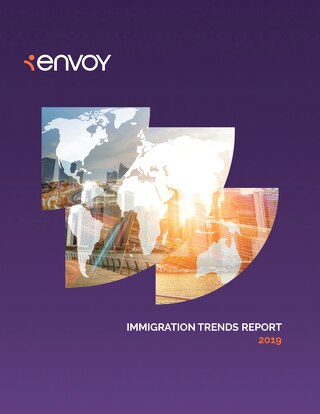 2019 Immigration Trends Report