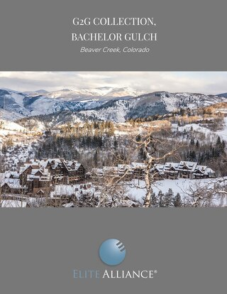 G2G Collection, Bachelor Gulch