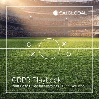 GDPR Playbook - Your Go-To Guide For Seamless Execution