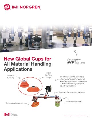 Global Cups Announcement