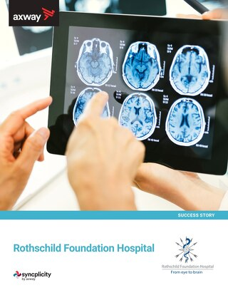 Rothschild Foundation Hospital