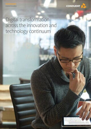 Digital Transformation Across the Innovation and Technology Continuum