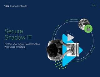 Secure Shadow IT