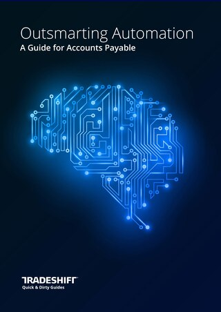 Outsmarting AP automation: A guide for accounts payable
