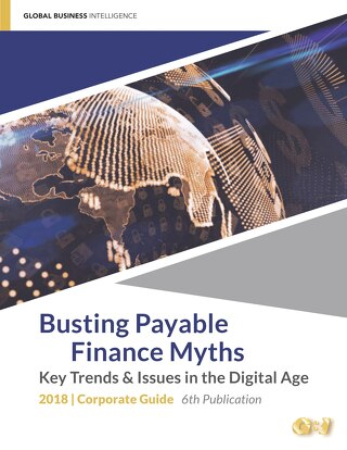 Busting payable finance myths: key trends & issues in the digital age