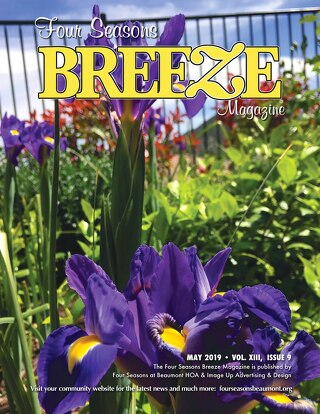 Four Seasons Beaumont Breeze May 2019