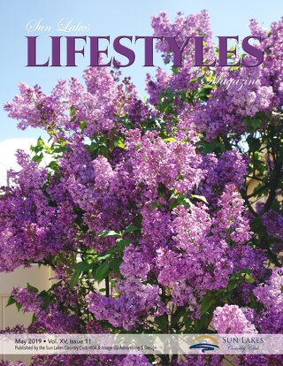 Sun Lakes Lifestyles May 2019