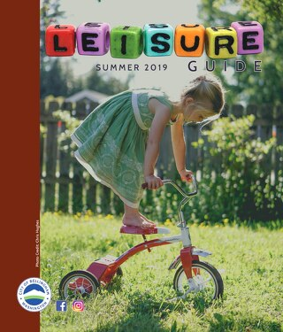 2019 Summer Leisure Guide