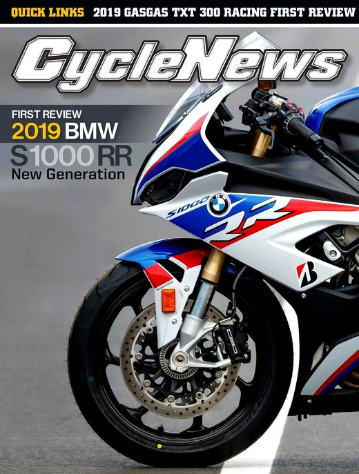 Cycle News 2019 Issue 16 April 23