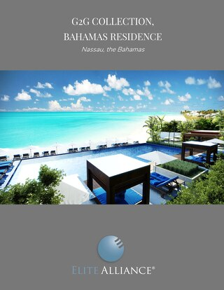 G2G Collection, Bahamas Residence