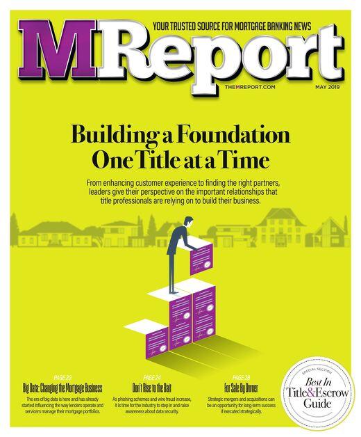 MReport May 2019