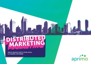 Distributed Marketing Product Brochure