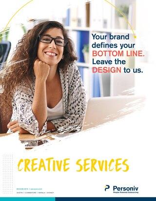 Personiv Creative Services