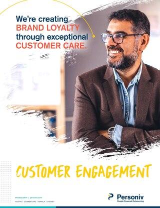 Personiv Customer Care