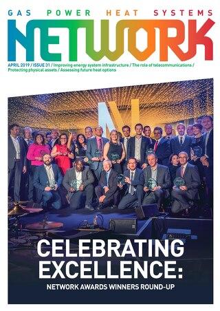 Network April 2019