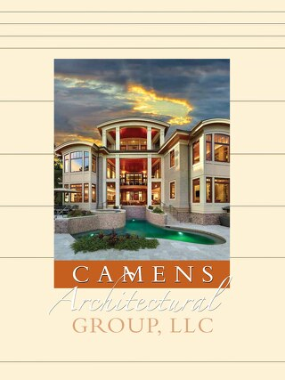 Camens Architectural Group Idea Book