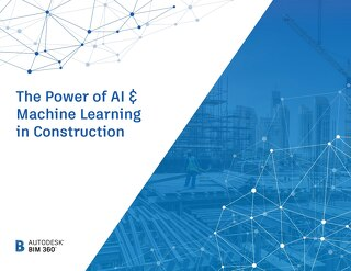 [eBook] Power of AI & Machine Learning in Construction