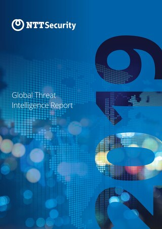 Global Threat Intelligence Report 2019