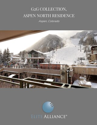 G2G Collection, Aspen North Residence