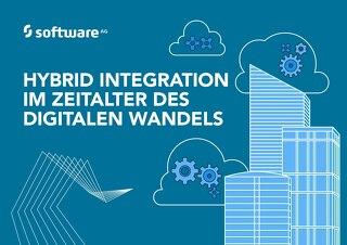 Hybrid Integration im Zeitalter des digitalen Wandels