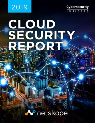 2019 Cloud Security Report