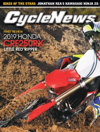 Cycle News 2019 Issue 14 April 9