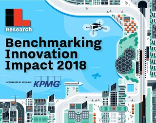 [PDF] Benchmarking Innovation Impact Report